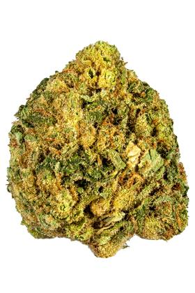 Fire Chem - Hybrid Cannabis Strain