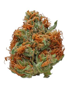 Fire Haze - Sativa Cannabis Strain