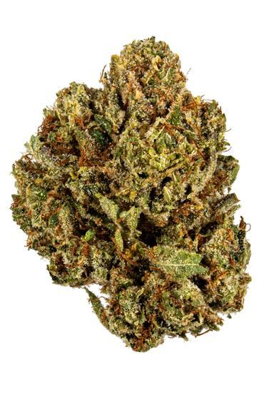 Fire OG King - Hybrid Cannabis Strain