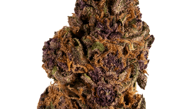 Forbidden Fruit - Indica Strain
