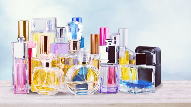 Cannabis Fragrances and Perfumes