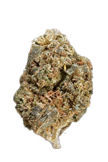 Fruit Punch - Hybrid Cannabis Strain