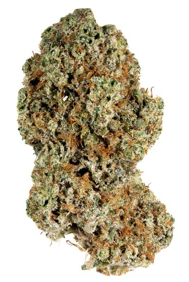 Fruity Chronic Juice - Indica Cannabis Strain