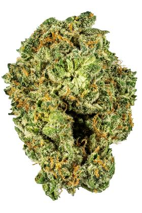 Full Metal Jacket - Indica Cannabis Strain