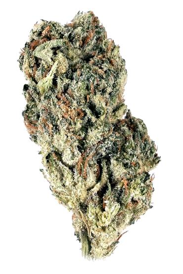Ghost Train Haze - Sativa Cannabis Strain