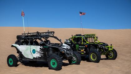 Glamis Dunes 2020 Thanksgiving Weekend - Hytiva News Thumbnail