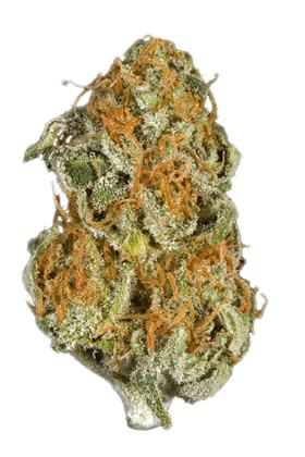 Godberry - Indica Cannabis Strain