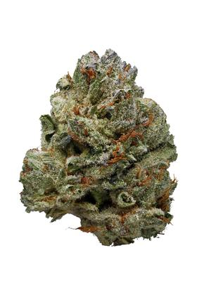 Goldberry - Indica Cannabis Strain