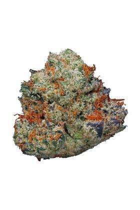 Gorilla Cookies Strain - Hybrid Cannabis Review, CBD, THC