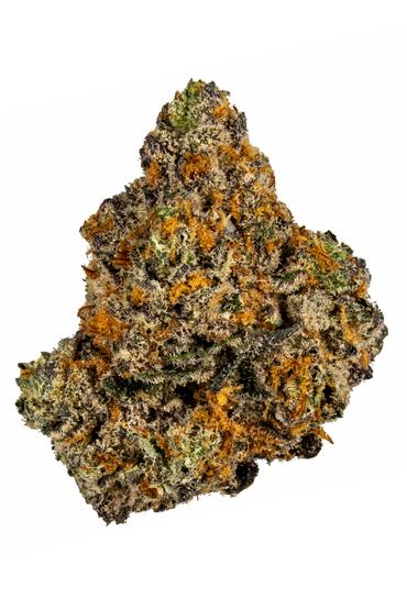 Grandpa's Breath - Indica Cannabis Strain
