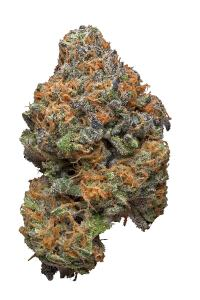 Grape Ape - Indica Cannabis Strain