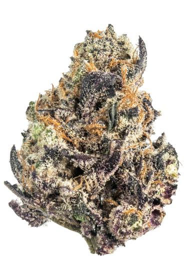 Grape Cake - Indica Cannabis Strain