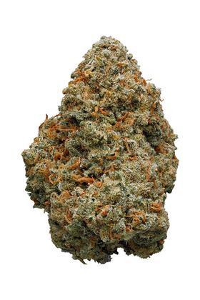 Grape Krush 2 - Hybrid Cannabis Strain