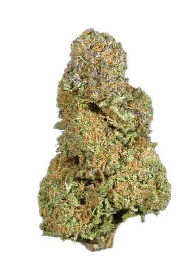 Grape OG - Hybrid Cannabis Strain