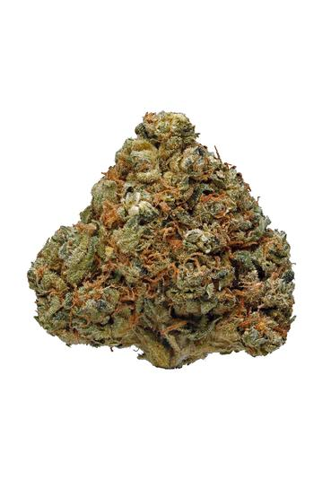 Grape OX - Indica Cannabis Strain