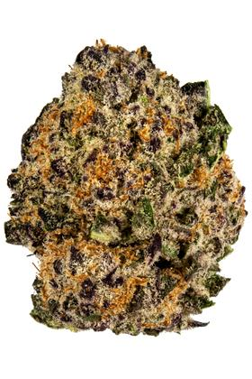 Grape Punch - Hybrid Cannabis Strain