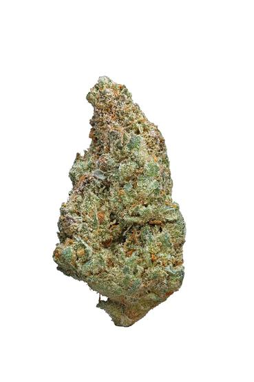 Grape Romulan - Hybrid Cannabis Strain