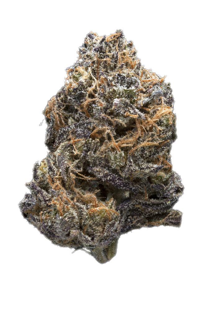 Grape Skunk Strain - Indica Cannabis Review, CBD, THC