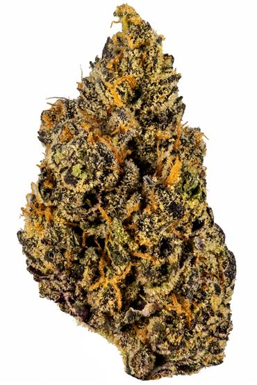 Grape Valley Kush - Hybrid Cannabis Strain