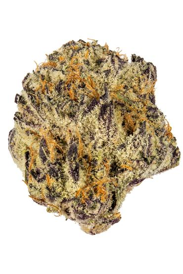 Grape Zkittlez - Indica Cannabis Strain