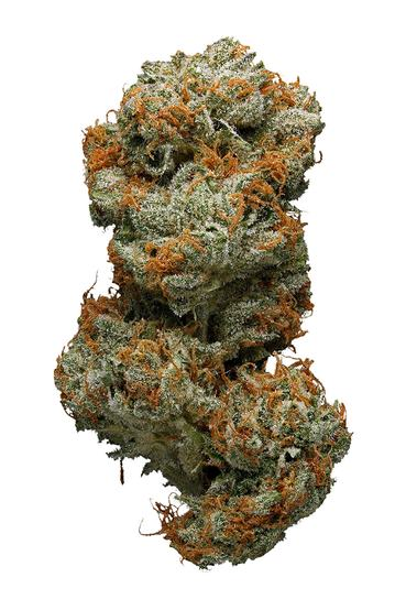 Grapefruit - Sativa Cannabis Strain