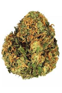 Green Crack - Sativa Cannabis Strain