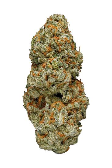Green Crack Extreme - Sativa Cannabis Strain