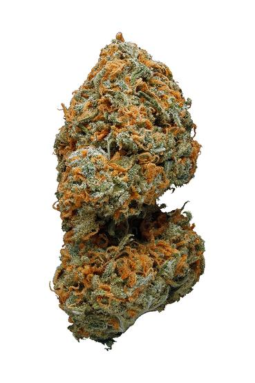 Green Goblin - Sativa Cannabis Strain