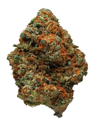 Green Joy OG - Hybrid Cannabis Strain