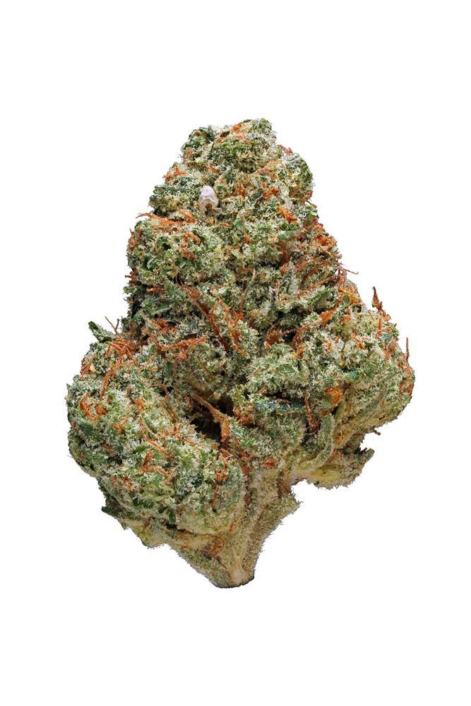Guava Kush Strain - Hybrid Cannabis Review, CBD, THC : Hytiva