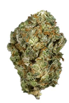 Hashberry - Indica Cannabis Strain