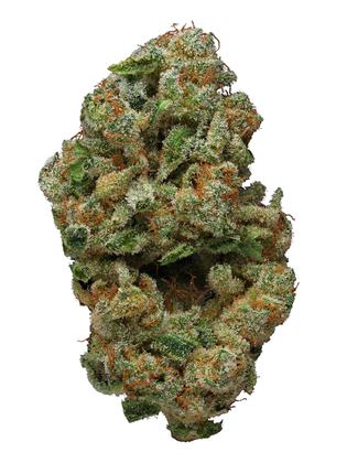 Hawaiian Sativa - Sativa Cannabis Strain