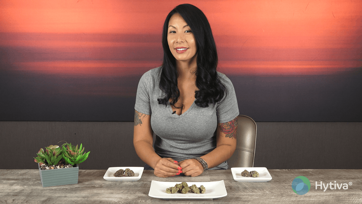 Strain review video: Head Cheese