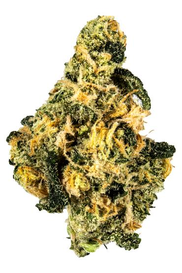 Heaven Mountain - Hybrid Cannabis Strain