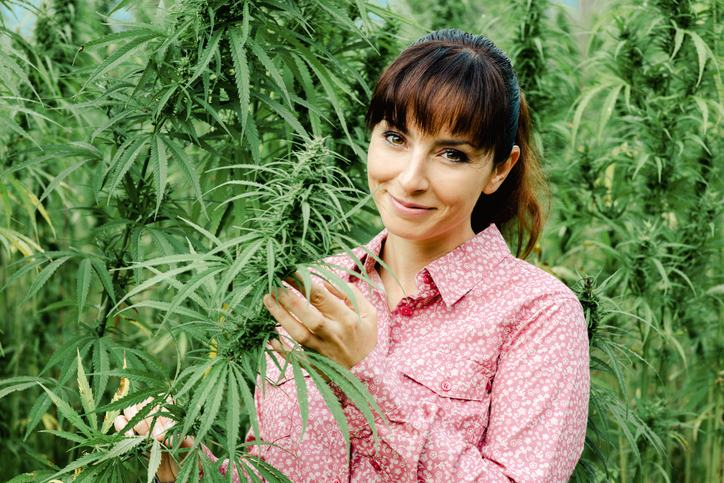 13 Powerful Women in Cannabis Industry: Celebrating Women's Equality Day