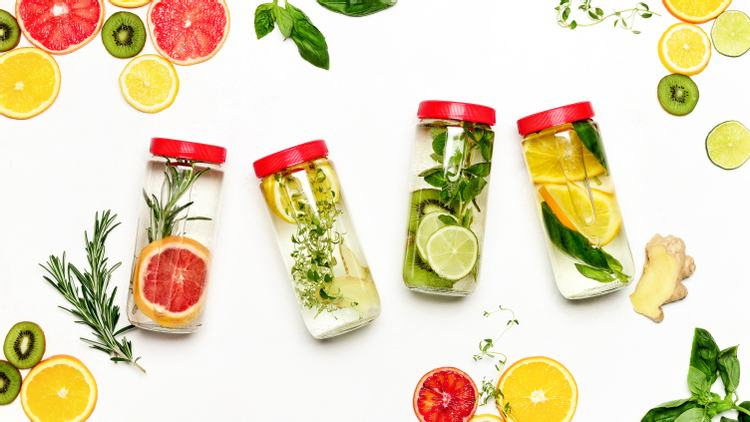 CBD Infused Beverages