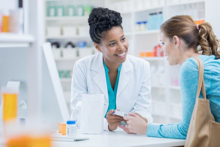 Why Speaking with your Pharmacist about Cannabis is Beneficial