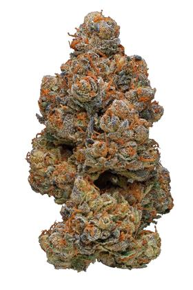Kings Kandy - Hybrid Cannabis Strain
