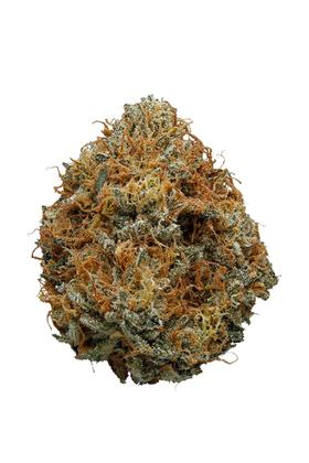 Kryptonite - Indica Cannabis Strain