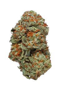 LA Confidential - Indica Cannabis Strain