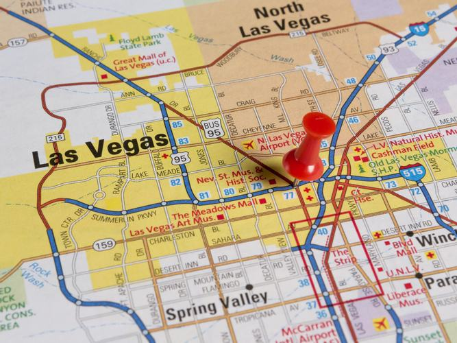7 Tips for Relishing Las Vegas as Budget-Savvy Stoners