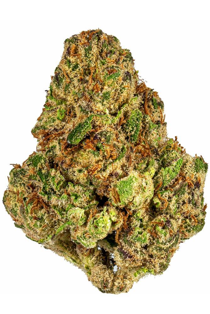 Lava Cake Cannabis Strain Information