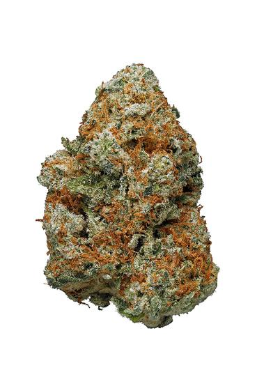 Lemon Fire Kush - Hybrid Cannabis Strain
