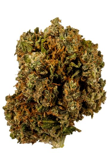 Lemon Skunk - Hybrid Cannabis Strain