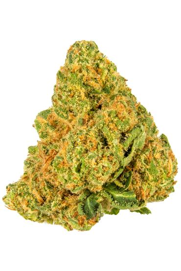 Lemonage - Hybrid Cannabis Strain
