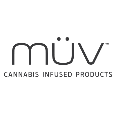 MUV Dispensary logo