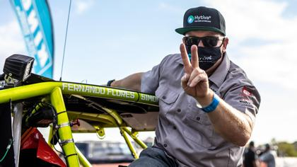 SCORE International: 2020 Baja 1000 - Hytiva News Thumbnail