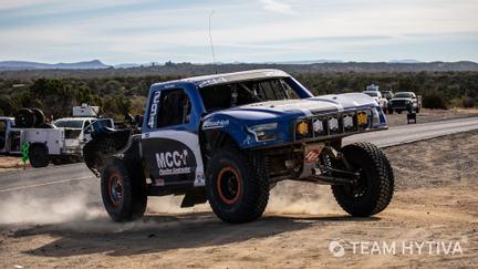 MCC Trophy Truck