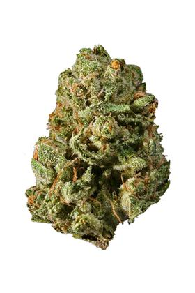 Milky Way - Indica Cannabis Strain