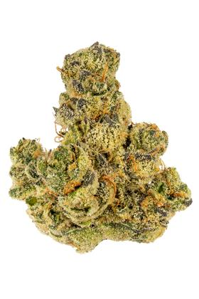 Modified Banana - Indica Cannabis Strain